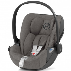 Cybex Cloud Z i-Size Plus autostol - Soho Grey