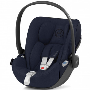 Cybex Cloud Z i-Size Plus Autostol - Nautical Blue 2020