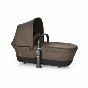 Cybex PRIAM Carry Cot - Cashmere Beige
