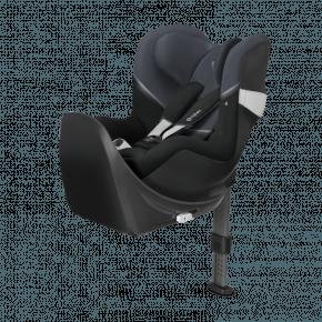 Cybex Sirona M2 i-Size inkl. base - Granite Black 2020