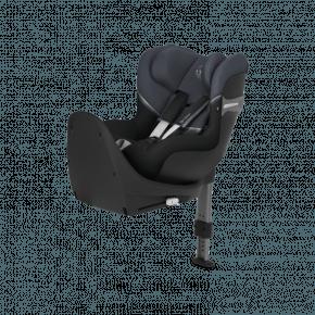 Cybex Sirona S i-Size autostol - Granite Black 2020
