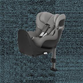 Cybex Sirona S i-Size autostol - Soho Grey