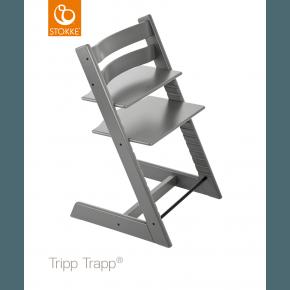 Tripp Trapp Stol - Storm Grey