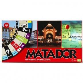 Alga Matador - Brætspil