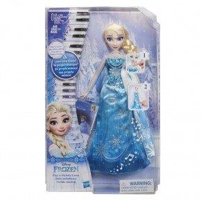 Frost Play a Melody Elsa