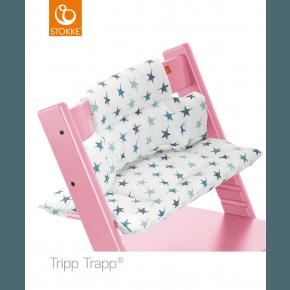 Tripp Trapp Hynde - Aqua Star