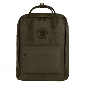 Fjällräven, Re-Kånken Mini - Dark Olive