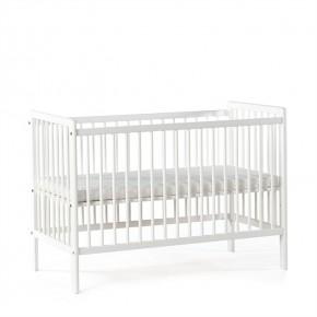 Babytrold Mia Tremmeseng - Hvid