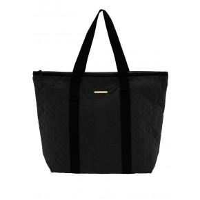Day GW QV Flower Bag, Black Taske