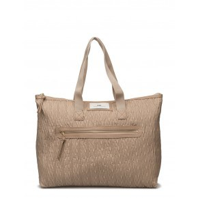Day Drape Shopper - Bubles