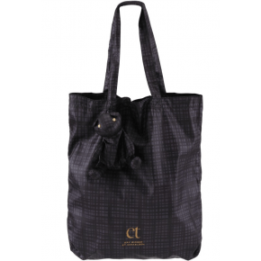 DAY Day Bear Tote P Stroken, Weathered Taske