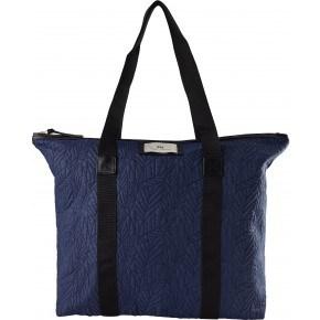 Day Gweneth Q Petiole Bag - Evening Blue Taske