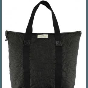 Day Gweneth Q Twig Bag, Black Taske