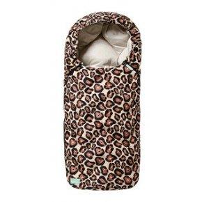 Design By Voksi - Kørepose (Gong Leopard)