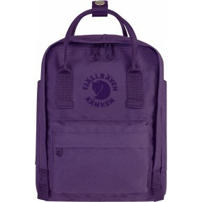 Fjällräven, Re-Kånken Mini - Deep Violet