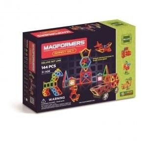 Magformers Smart Set - 144