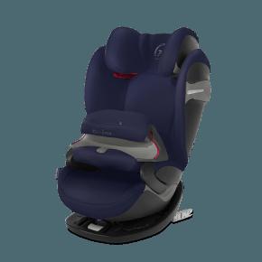 Pallas S-fix Denim Blue Autostol