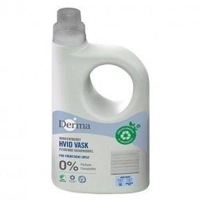 Derma Vask, flydende vaskemiddel - hvid vask, 945ml