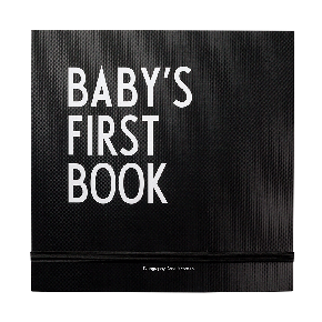 Sort Baby's First Book - Design Letters