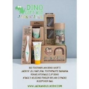 Jack N' Jill - Dino gavesæt