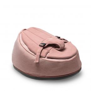 Doomoo Babysitter Växa skråstol - rosa