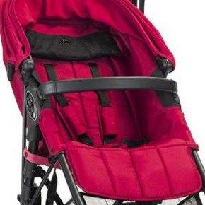 Baby Jogger - Belly Bar til Single Zip