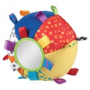 Playground Babybold - Loopy Loops Ball