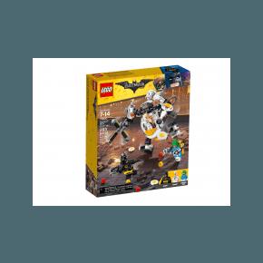 LEGO BATMAN MOVIE - Egghead Robotmadkamp - 70920