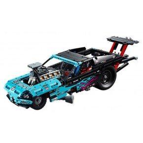 LEGO Klodser, Dragracer