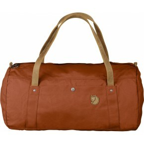 Fjällräven Duffel No.4 Large - Autumn Leaf