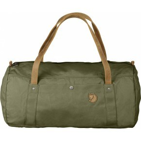 Fjällräven Duffel No.4 Large - Green
