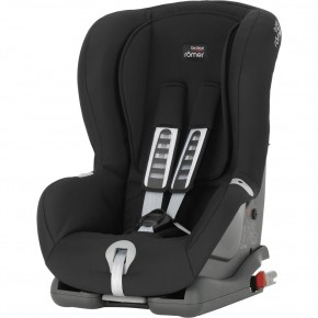 Britax Römer Duo Plus - Cosmos Black
