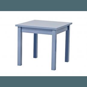 Hoppekids Mads Børnebord - Dusted blå