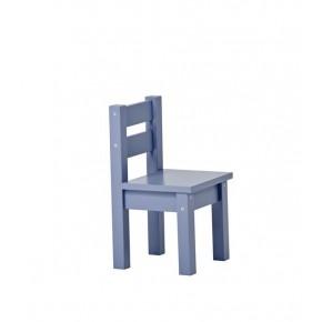 Hoppekids Mads Børnestol - Dusted Blå