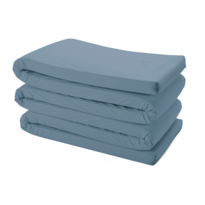 Baby Dan sengerand - dusty blue