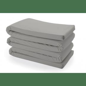 Baby Dan sengerand - dusty grey