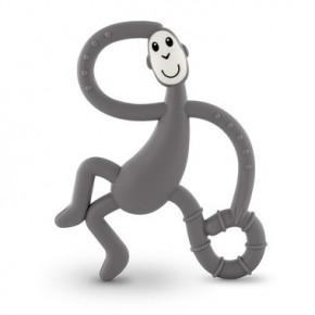 Matchstick Monkey - Dansende Grå