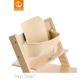 Tripp Trapp Babysæt - Natural