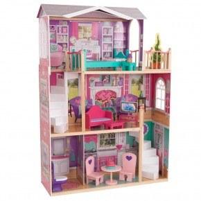 Kidkraft Elegant dukkehus