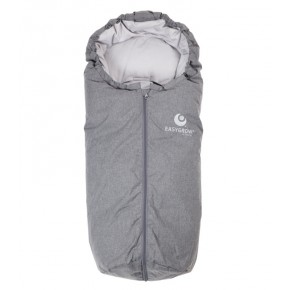 Easygrow Car seat bag - Grey Melange