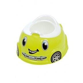 Safety 1st Potty car - Lime/Hvid