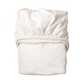 Leander lagen til babyseng 2pk - Hvid