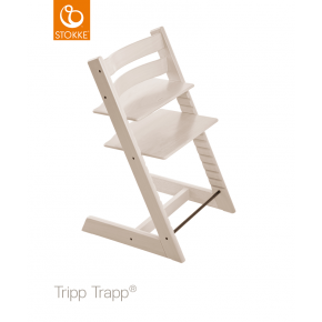 Tripp Trapp Stol - Whitewash