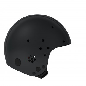 EGG helmet, str. medium - Dark Grey