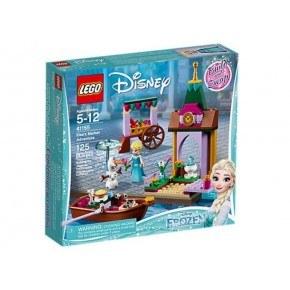LEGO DISNEY PRINCESS - Elsas Markedseventyr - 41155