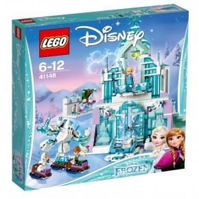 LEGO Elsas magiske ispalads - 41148