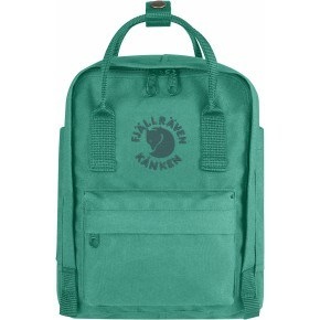 Fjällräven Re-Kånken Mini - Emerald