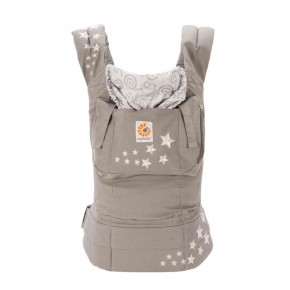 Ergobaby Original Bæresele - Galaxy Grey
