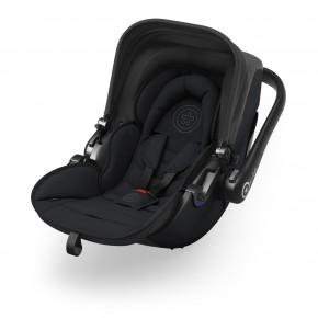 Kiddy Evolution Pro 2 - Mystic Black