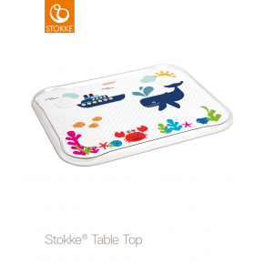 Stokke Table Top - Dækserviet